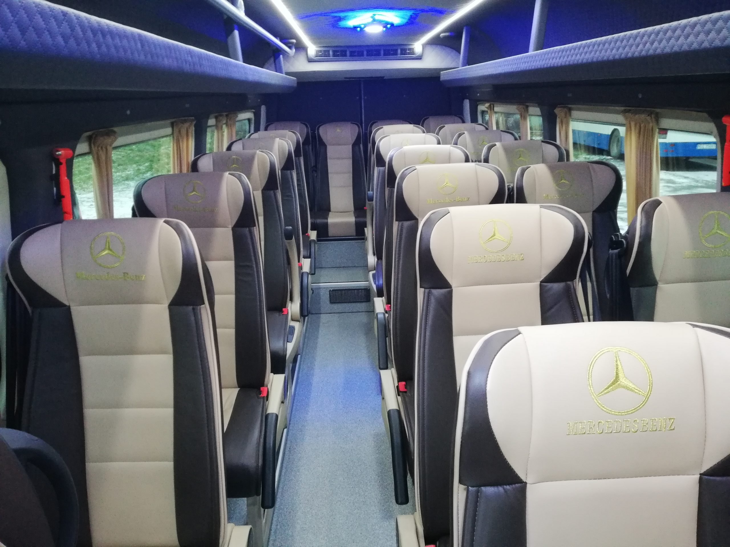 MazurLine Travel Przejazdy VIP Polska Niemcy Holandia Belgia Dania Busy z adresu pod adres