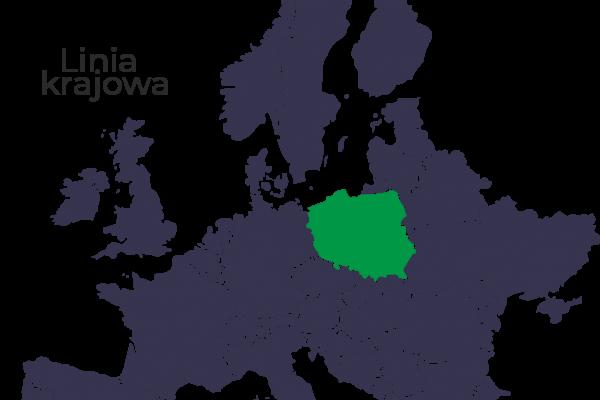 Przejazdy Polska Niemcy Holandia Belgia Dania Busy z adresu pod adres