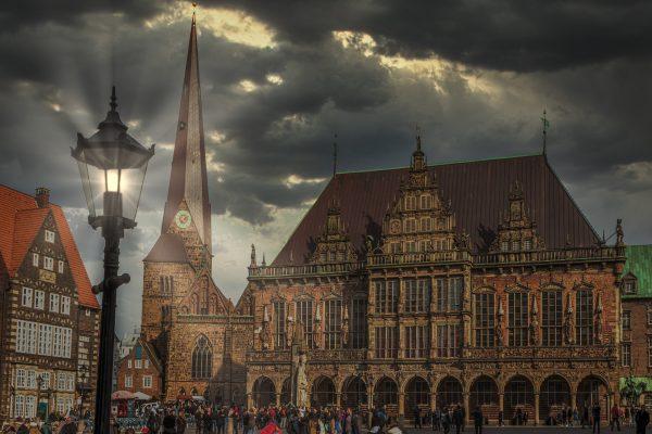 Polska Niemcy Brema transport z adresu pod adres