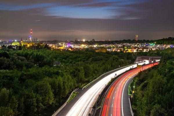 Polska Niemcy Dortmund transport z adresu pod adres