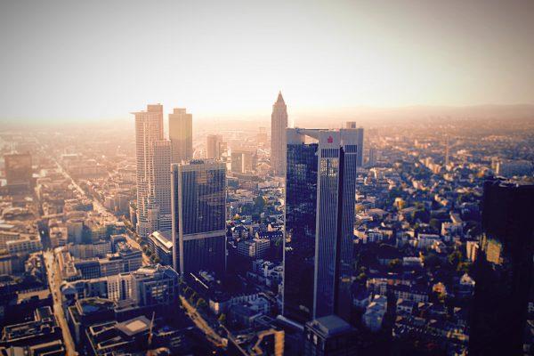 Polska Niemcy Frankfurt transport z adresu pod adres