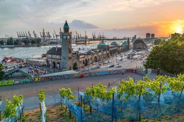 Polska Niemcy Hamburg transport z adresu pod adres