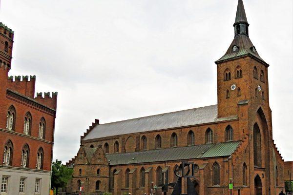 Polska Odense transport z adresu pod adres